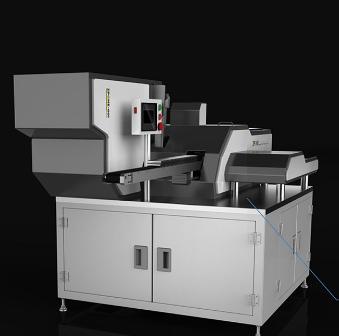 工业自动化设备设计
