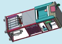 空气制水机外观设计多少钱
