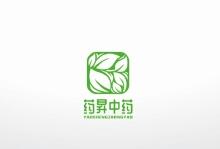 中药公司logo设计