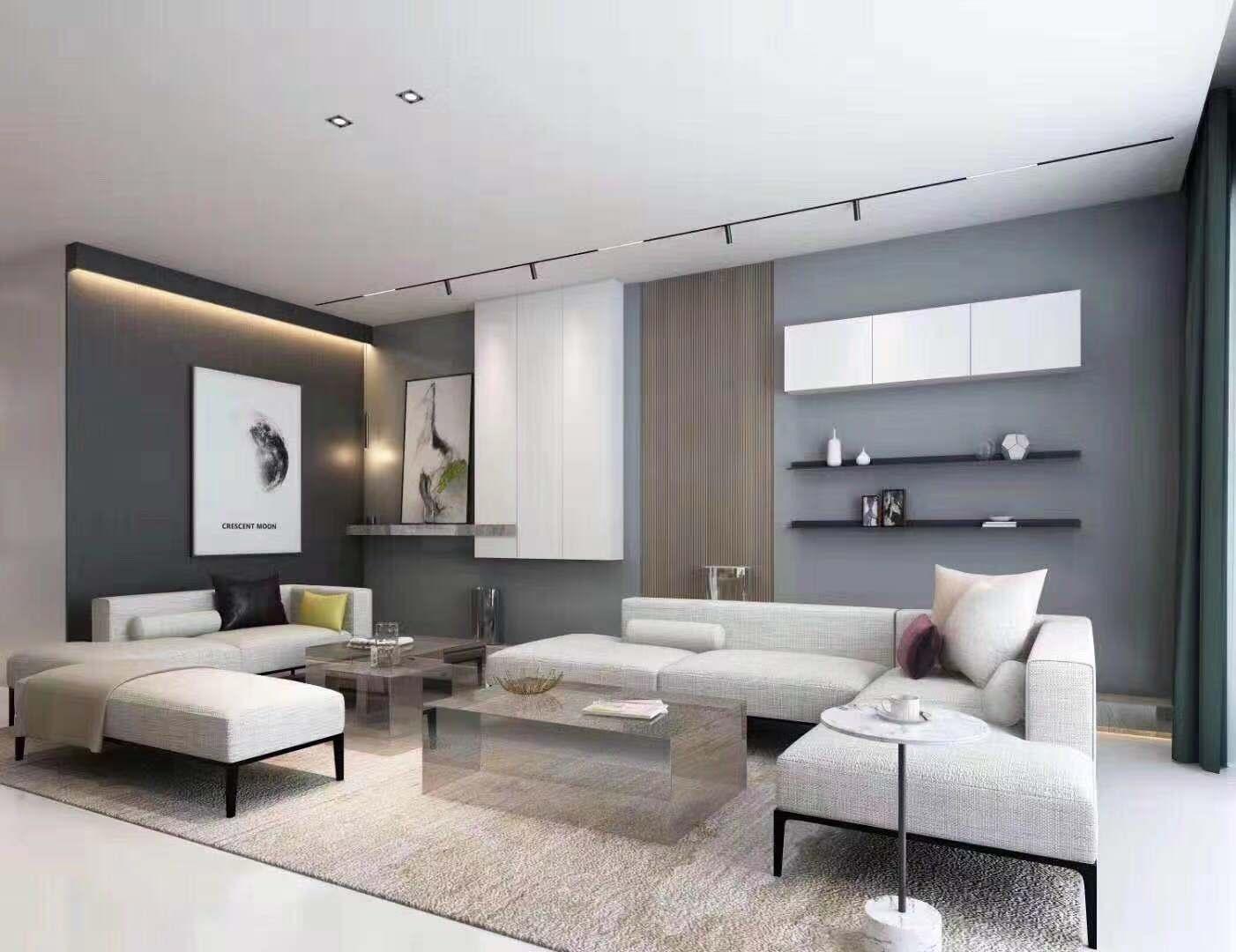 室内装修效果图设计