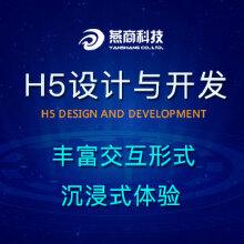 威客服务:[137128] H5设计与开发