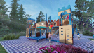 威客服务£º[137260] 儿童游乐设施¡¢场景模型渲染动画制作