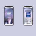广州昊易通讯科技H5产品宣传