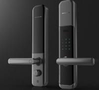 家居智能防盗锁设计