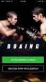 拳击类app(软硬件蓝牙通信)