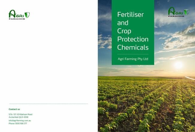 国外化肥画册