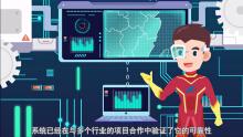 二维动画宣传片