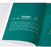 国家电网电力公司画册设计