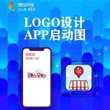 威客服务:[138482] Logo设计+APP启动图