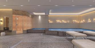 洗浴中心vi如何设计