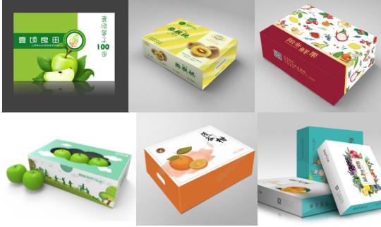 水果包装设计方案哪样较为好