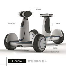产品设计运动电子类设计-平衡车设计