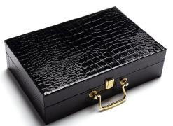 皮具包装盒设计注意事项