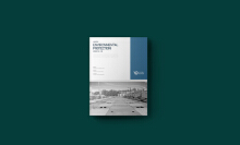 达康出访【画册设计】- 企业领导人物宣传册系列画册