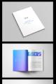 企业画册设计(已商用,禁止转载及商业使用)