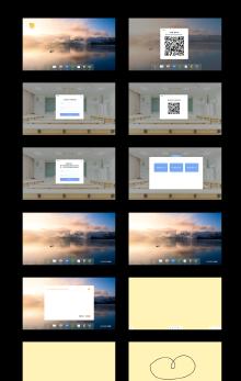 智慧课堂平台AX/UI设计(已商用,禁止转载及商业使用)