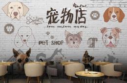 宠物用品店小程序定制开发