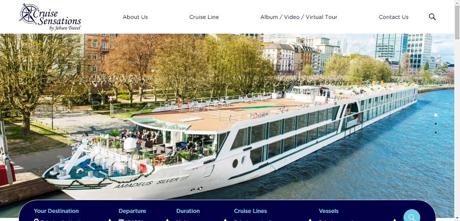 旅游公司官網