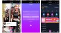 仿抖音视频app/仿91视频app/短视频功能/原生双端开发