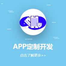 APP定制开发