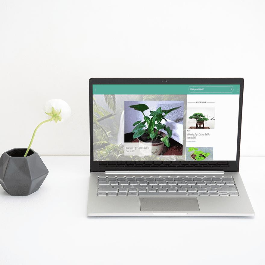 绿植超市定制网站开发