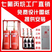 汕头七氟丙烷厂家 汕头气体灭火设备 机房灭火装置 灭火剂更换充装