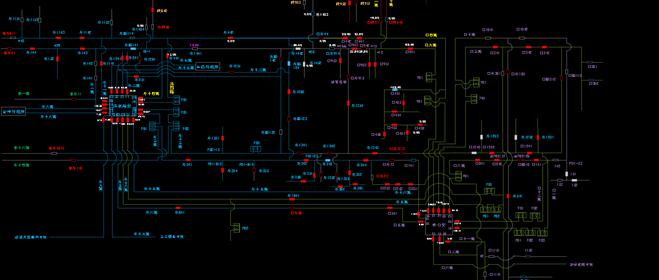 电网线路监控系统