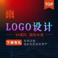 LOGO设计标志设计logo设计公司logo注册商标设计logo设计政府科研物业logo设计标志设计品牌全案