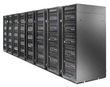 服务器托管服务