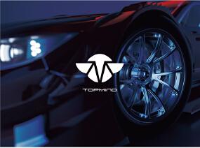 拓明汽车俱乐部品牌形象设计