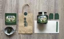 《香椿酱》食品包装