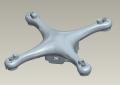 成功案例-无人机外形设计