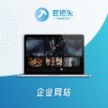 【网站开发】企业网站