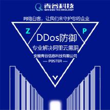 专业解决阿里云黑洞,ddos防护服务器,白客网络防护
