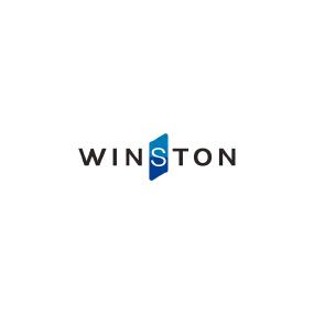 印度工业设备品牌WINSTON LOGO设计
