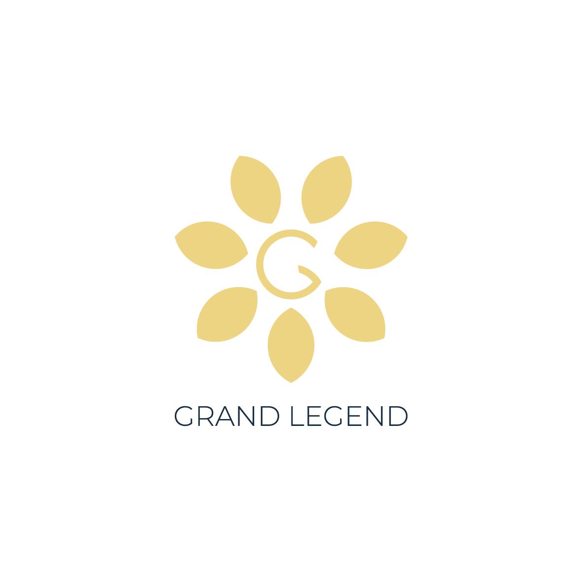 GRAND LEGEND 家居品牌设计