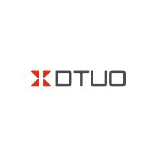 DTUO上海鼎拓实业品牌形象设计
