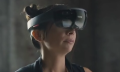 mr混合现实/hololens/hololens2/VR互动程序开发/VR/AR/MR