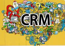 CRM客户关系管理系统定制开发