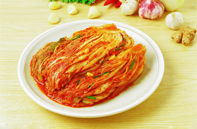 为将韩式泡菜打造成高端品牌,他做了什么?