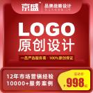 威客服务:[117205] 【京盛品牌】LOGO设计/商标设计/标志设计