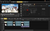 短视频剪辑服务