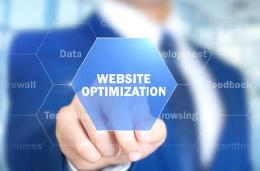 企业营销型网站建设五个关键点