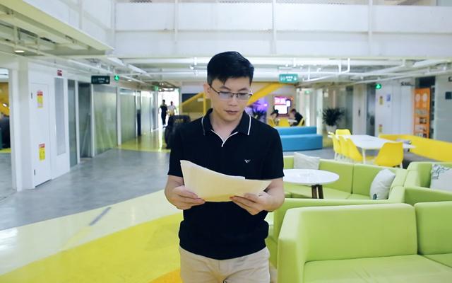 技术男辞掉高薪开启创业 遇缺客户缺人才难题他这样做