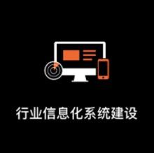 行业信息化系统