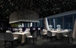 设计和装饰西餐厅需要特别注意的4个原则