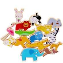 叠叠乐玩具设计