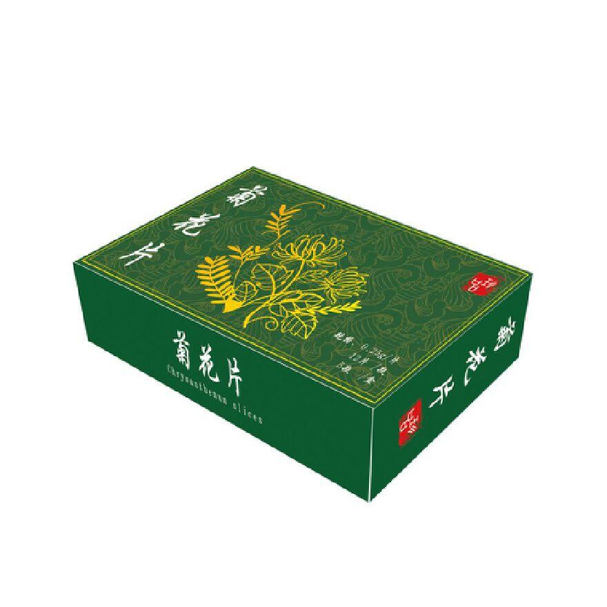 菊花片包装