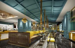 一个好的餐厅品牌设计应该注重什么?