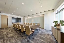 如何设计出更具传染性的办公空间?